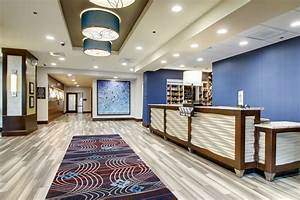Pinnacle Hospitality Opens New Hampton Inn  U0026 Suites