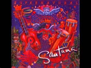 Santana Supernatural Full Album YouTube