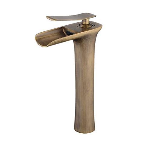 rubinetto bagno a cascata ᐅ miscelatori e rubinetto in rame ottone e bronzo ᐅ