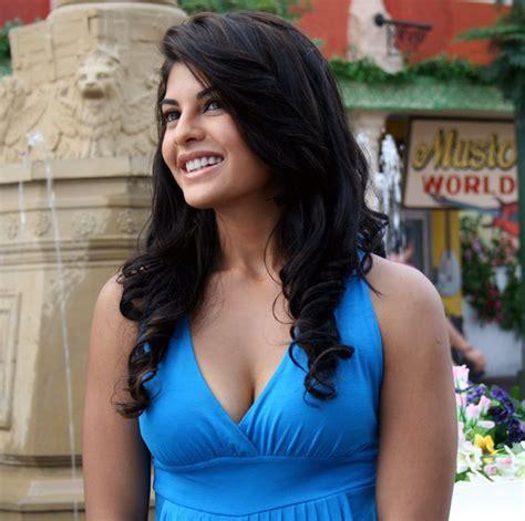 Celebsview Jacqueline Fernandez Miss Srilanka Now In Bollywood