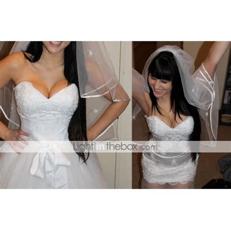 light in the box reviews lightinthebox wedding dresses review junoir bridesmaid