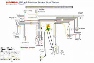Wiring Manual Pdf  125cc Motor Wiring Diagram