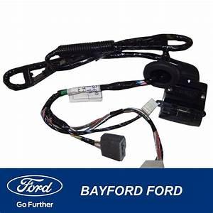 Towbar Wiring Loom  U0026 Plug Non Reversing Sensors Ford Fg