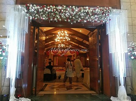 Decorating Ideas For Entrances by Ideas For Decorating The Entrance Beautifully Wedding