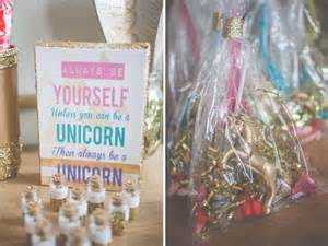shabby chic baby shower decorations a magical unicorn birthday party kate aspen