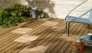 Peinture Terrasse Béton : revetement exterieur terrasse ~ Premium-room.com Idées de Décoration