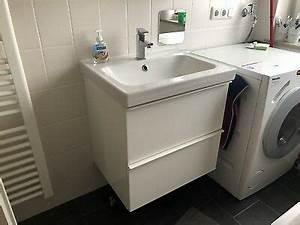 GODMORGON IKEA BADEZIMMERSCHRANK Waschbeckenunterschrank