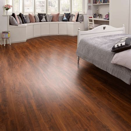 Karndean LooseLay Merbau   Wood Planks   ASC Building Supplies