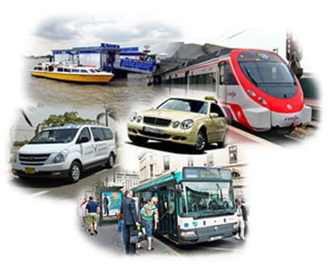 Airport Ground Transportation by Transfers Ground Transportation Schiphol Airport