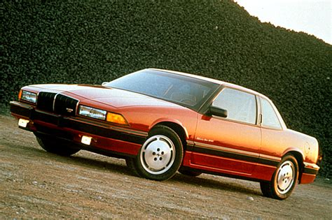 96 Buick Regal Custom by 1990 96 Buick Regal Consumer Guide Auto