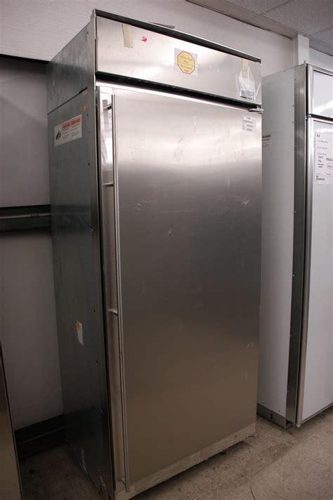 appliance direct video blog ge monogram  built   refrigerator appliance stores orlando