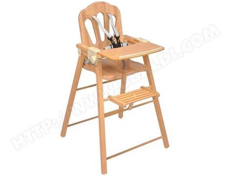 chaise chambre bébé chaise haute ateliers t4 chaise haute ultra pliante pas