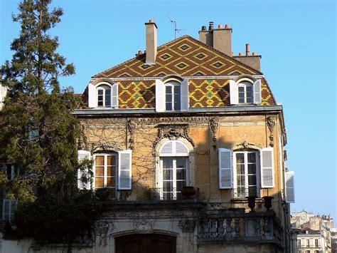 panoramio photo of maison bourguignonne dijon rue de la pr 233 fecture