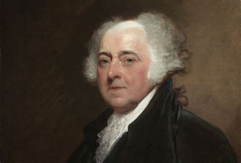 2. JOHN ADAMS (1797-1801) - U.S. PRESIDENTIAL HISTORY