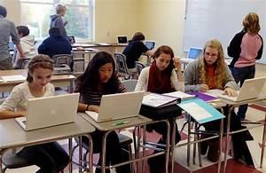 Maine's Laptop Program Broadens Students Lives Even If It ...