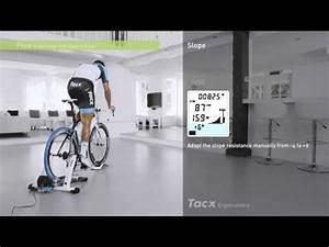 Watt Ergometer Berechnen : flow t2200 hometrainer von tacx kaufen bei ~ Themetempest.com Abrechnung