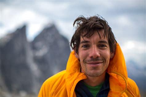 The Strange Brain World Greatest Solo Climber