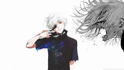 Ghoul Tokyo 4k Wallpapers Desktop Background Ultra