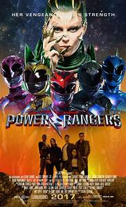 Power Rangers (2017) No 3D Blu-ray - Blu-ray Forum