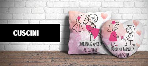 cuscini regalo cuscini per gli sposi idee regalo per