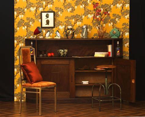 console de chambre console bar comptoir buffet enfilade style déco
