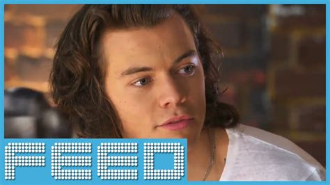 Harry Styles Gives Opinion of Taylor Swift's New Album ...
