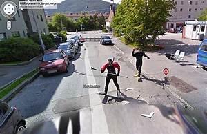 Street View Google Map : 14 coisas bizarras encontradas no google maps e no google street view ~ Medecine-chirurgie-esthetiques.com Avis de Voitures