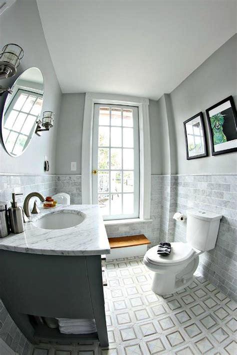 white  grey bathroom design ideas
