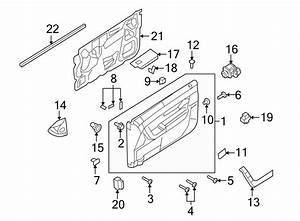 Wiring Diagram 2004 Ford Expedition Front Door