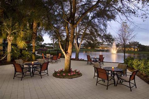 boutique hotel opens garden venue   wedding  naples