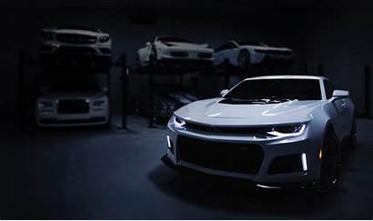 Sports Luxury Vehicle Automotive Executive Chevrolet Camaro