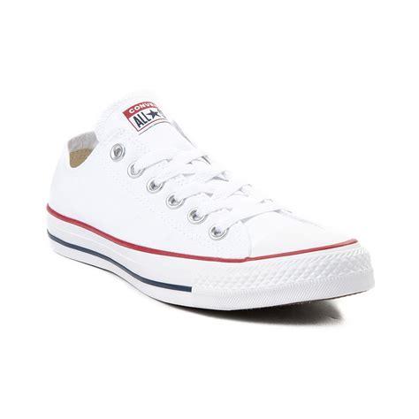 Converse Chuck Tailor converse chuck all lo sneaker white 398732