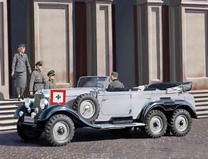Auto 31 : g4 1939 production german car with passengers ~ Gottalentnigeria.com Avis de Voitures