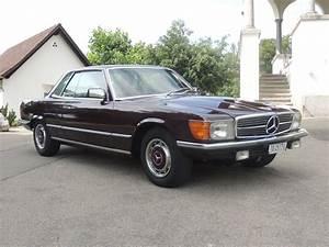 Mercedes Slc Kaufen : mercedes benz 350 slc 1973 oldtimer kaufen zwischengas ~ Kayakingforconservation.com Haus und Dekorationen