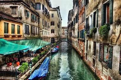 Cafe Italian Italy Desktop Venice Channel Wallpapersafari
