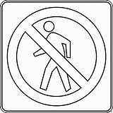 Coloring Signs Traffic Stop Printable Road Safety Outline Crossing Pedestrian Clipart Etc Roadway Bestofcoloring Template Cliparts Building Sheet Forbidden Walking sketch template