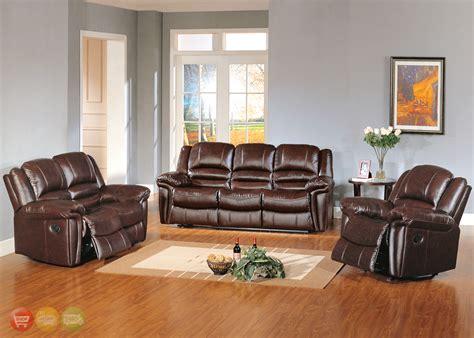 leather living room sets living room sets leather recliner
