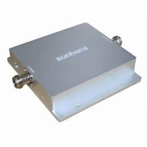 Ampli Wifi Orange : amplificateur booster wifi 20 w sunhans sh24gi20w ~ Melissatoandfro.com Idées de Décoration