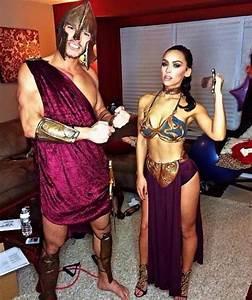 Top 16 Cool Halloween Couples Costume Designs – Unique ...