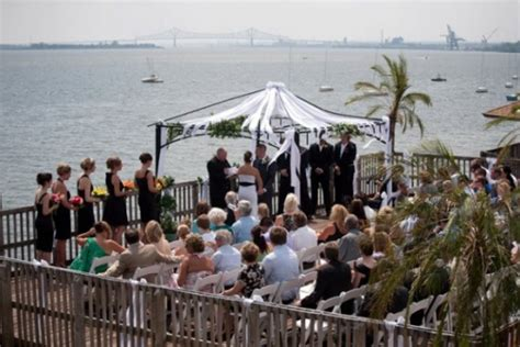 the deck at harbour pointe essington pa the deck at harbor pointe essington pa wedding venues