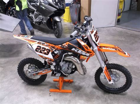 ktm sx 65 2016 ktm 65 sx motorcycles sioux city iowa uk0406182