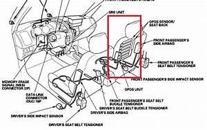 Honda  Acura Airbag Code 8-1 And  Or 8-5