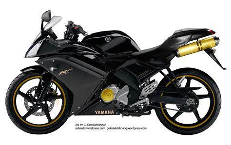 Best Modification R15 by 2010 Yamaha R15 Designs Auto Arts
