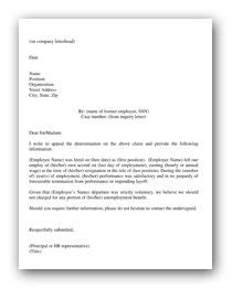 dismissal appeal letter appeal   submitted