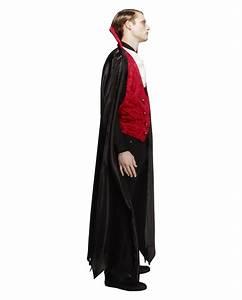Karneval Kostuem Maenner : vampir kost m f r m nner stilvolles dracula kost m karneval universe ~ Frokenaadalensverden.com Haus und Dekorationen
