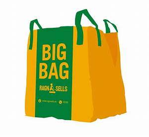 Big Bag N Go : 1m3 big bag kott ragn sells ~ Dailycaller-alerts.com Idées de Décoration