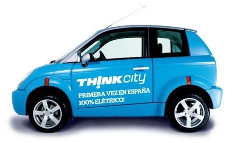 Think Cars : Think Unveils New Electric Car, Ge Investment