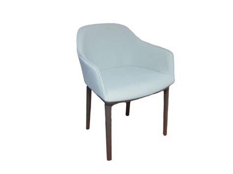 chaise de bureau occasion chaise vitra softshell bleu clair adopte un bureau