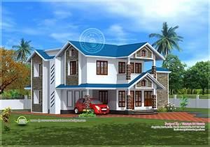 Home DesignMagnificent Beautiful House Photo Beautiful