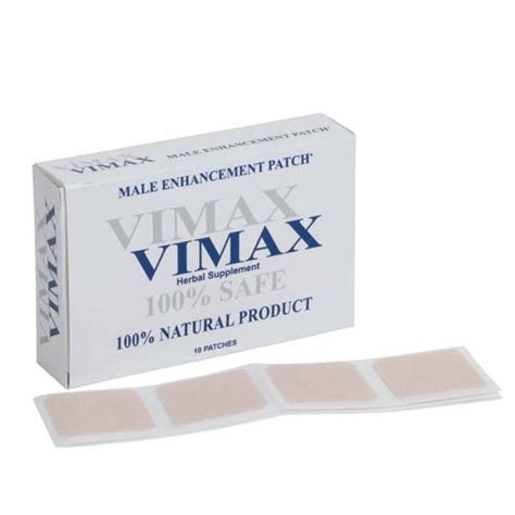 vimax patch malaysia top rated enlargement pills
